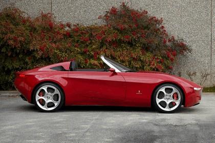 2010 Alfa Romeo Duettottanta by Pininfarina 2