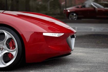 2010 Alfa Romeo Duettottanta by Pininfarina 9
