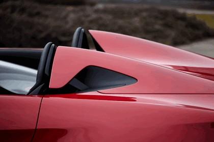 2010 Alfa Romeo Duettottanta by Pininfarina 11