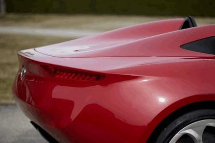 2010 Alfa Romeo Duettottanta by Pininfarina 12