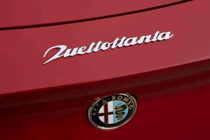 2010 Alfa Romeo Duettottanta by Pininfarina 13