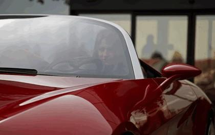 2010 Alfa Romeo Duettottanta by Pininfarina 14