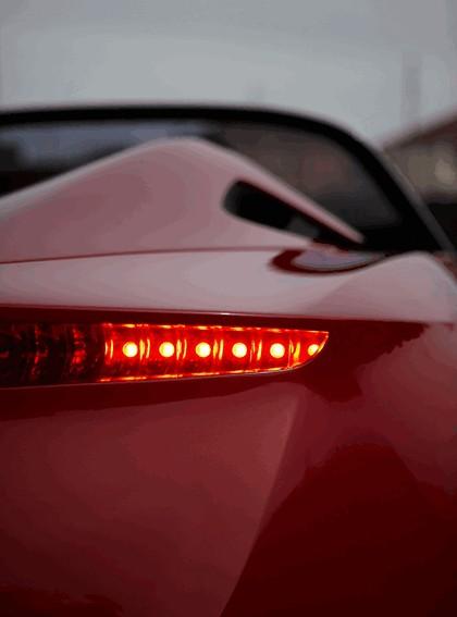 2010 Alfa Romeo Duettottanta by Pininfarina 15