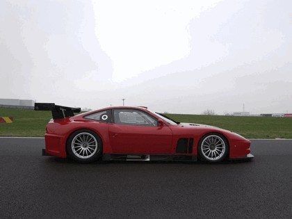 2004 Ferrari 575 GTC 2