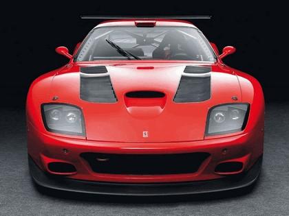 2004 Ferrari 575 GTC 4