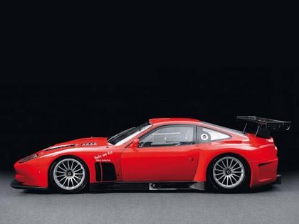 2004 Ferrari 575 GTC 5