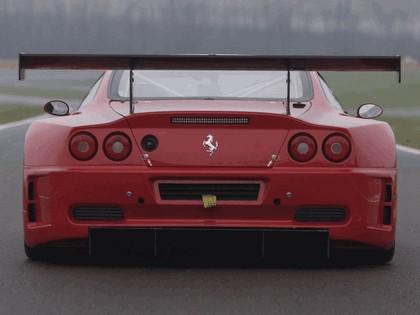 2004 Ferrari 575 GTC 9