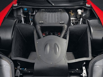 2004 Ferrari 575 GTC 10