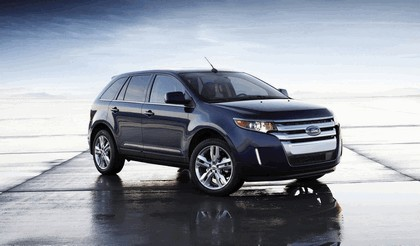 2011 Ford Edge Limited 5