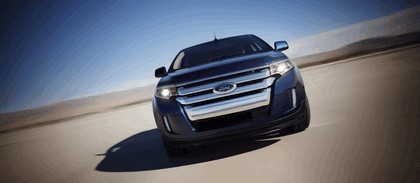 2011 Ford Edge Limited 10