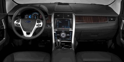 2011 Ford Edge Limited 33
