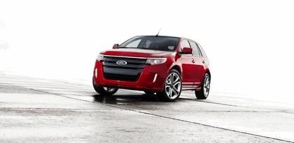 2011 Ford Edge Sport 12