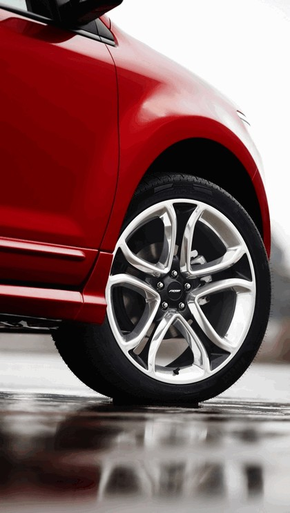 2011 Ford Edge Sport 27