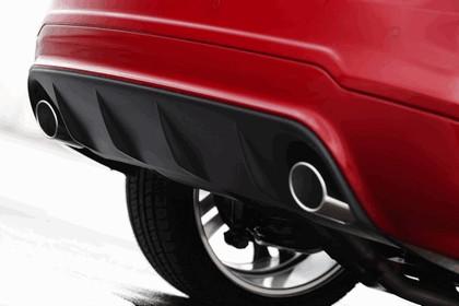 2011 Ford Edge Sport 29