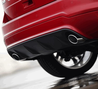 2011 Ford Edge Sport 30