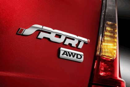 2011 Ford Edge Sport 31