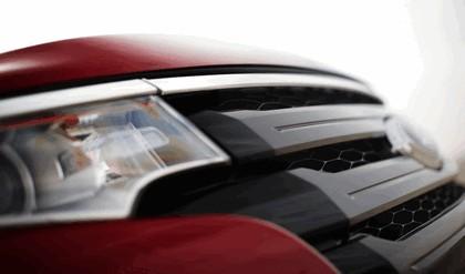 2011 Ford Edge Sport 35