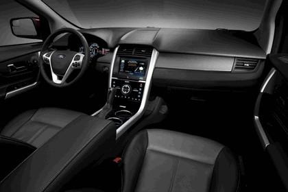 2011 Ford Edge Sport 37
