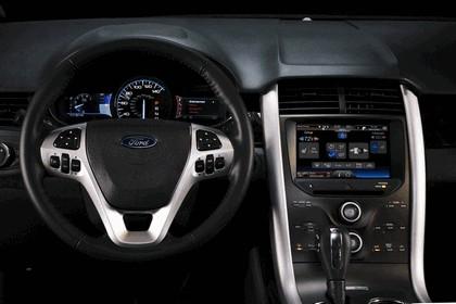 2011 Ford Edge Sport 38