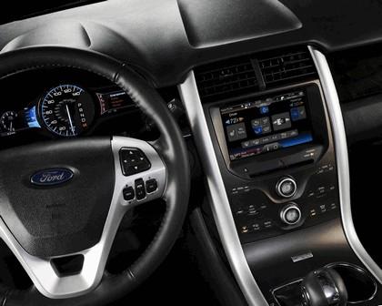 2011 Ford Edge Sport 39