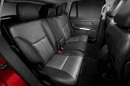 2011 Ford Edge Sport 40