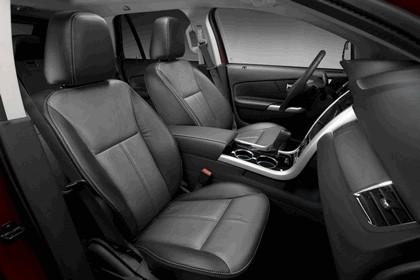 2011 Ford Edge Sport 41