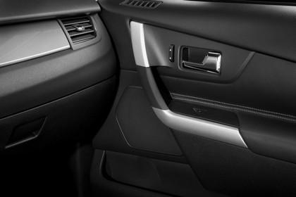 2011 Ford Edge Sport 43