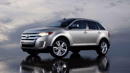 2011 Ford Edge Sport 7