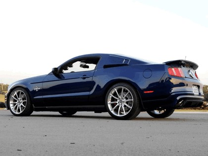 2011 Ford Shelby GT500 3