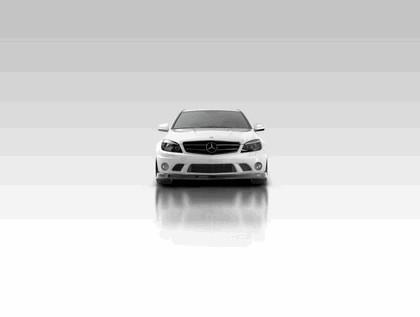 2010 Mercedes-Benz C63 AMG by Vorsteiner 7