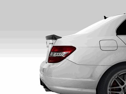 2010 Mercedes-Benz C63 AMG by Vorsteiner 11