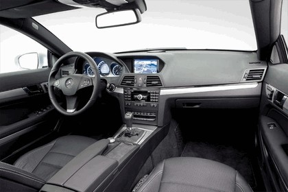 2010 Mercedes-Benz E-klasse coupé ( C207 ) by Lorinser 15