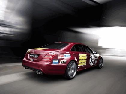 2010 Mercedes-Benz S63 AMG showcar 3