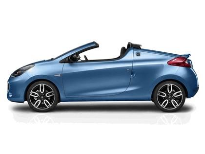 2010 Renault Wind concept 3