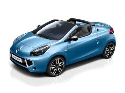 2010 Renault Wind concept 4
