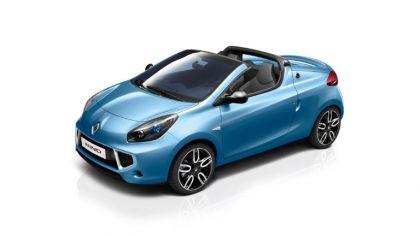 2010 Renault Wind concept 7