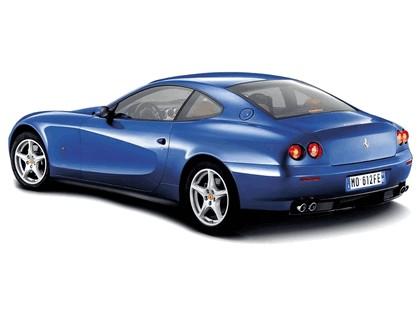 2004 Ferrari 612 Scaglietti 2