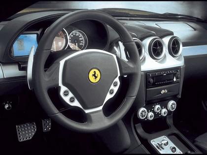 2004 Ferrari 612 Scaglietti 11