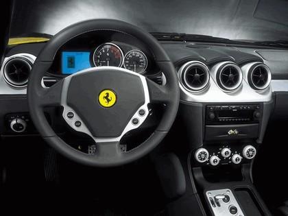 2004 Ferrari 612 Scaglietti 12