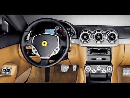 2004 Ferrari 612 Scaglietti 13