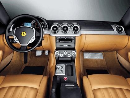 2004 Ferrari 612 Scaglietti 24