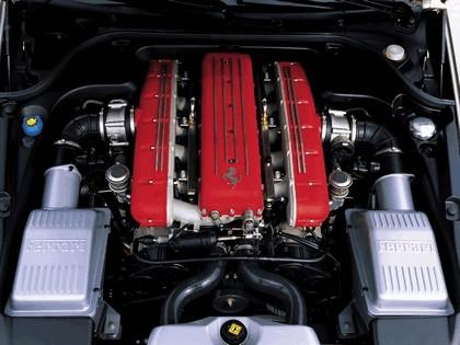 2004 Ferrari 612 Scaglietti 44