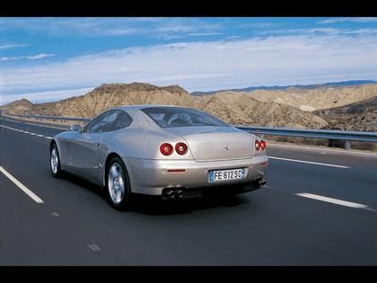 2004 Ferrari 612 Scaglietti 46