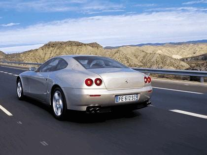 2004 Ferrari 612 Scaglietti 47