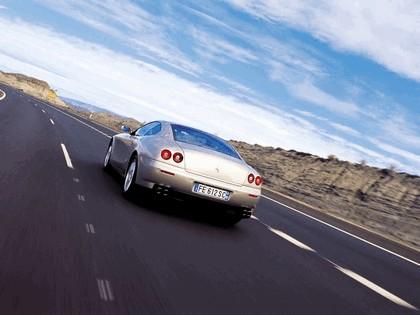 2004 Ferrari 612 Scaglietti 48