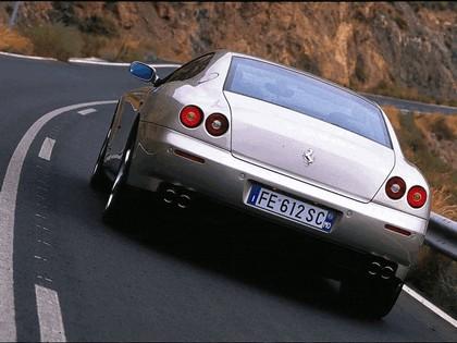 2004 Ferrari 612 Scaglietti 53