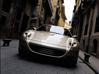 2004 Ferrari 612 Scaglietti 58