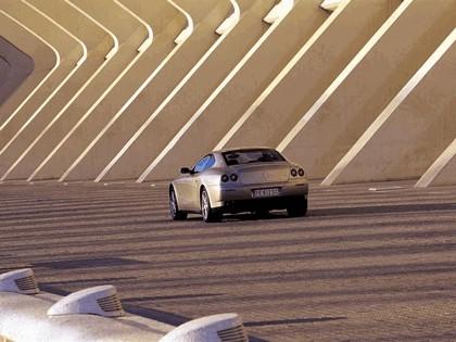 2004 Ferrari 612 Scaglietti 61