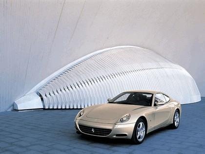 2004 Ferrari 612 Scaglietti 62
