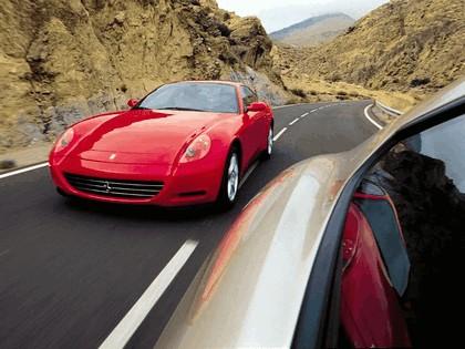 2004 Ferrari 612 Scaglietti 67